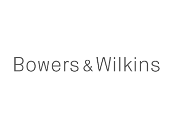 B&W Logo