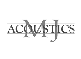 MJ Acoustics Logo