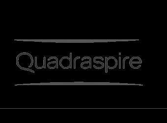 Quadraspire Logo
